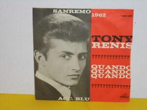 SINGLE-7-034-TONY-RENIS-QUANDO-QUANDO-QUANDO-SANREMO-1962