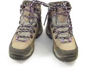 d4e83e098f5 Details about Super Women's Columbia Daska Pass Omni-Tech lace up  Hiking.trail Boots 5M $149