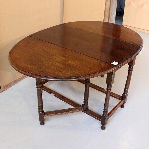 Andet, Gatelegbord i egetræ  - Kr. 1600,-