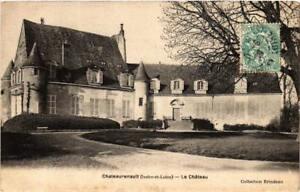 CPA-Chateau-Renault-Le-Chateau-611643