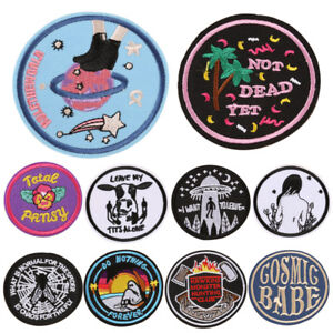 DIY-Embroidery-Patches-Sew-On-Iron-On-Badge-Applique-Bag-Craft-Sticker-Trans-W
