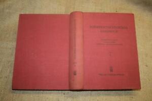 Fachbuch-Schiffbau-in-Theorie-amp-Praxis-Schweissung-Entwurf-Aufbau-DDR-1952