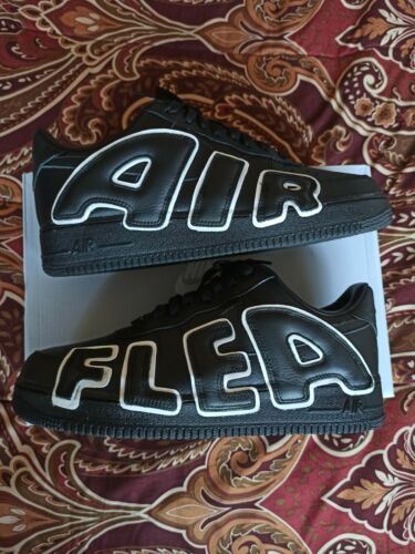 Cactus Plant Flea Market Air Force 1 Black US size