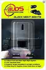 Budsgunshop Night Sights Glock Free S/H G17 G19 G26 All Large Frame Models