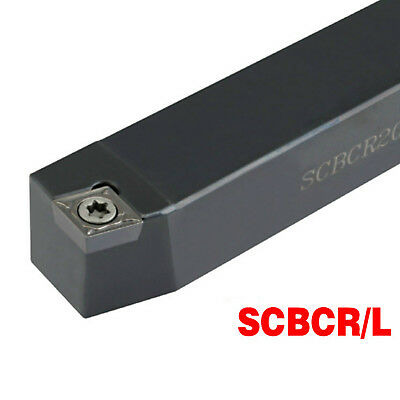 SDACR 2020K11 20×125mm Index External Lathe Turning Holder For DCMT11T3 inserts