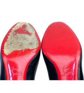 80c7ccf4c06 Details about New Clear 3M's sole protector guard for Christian Louboutin  red bottoms