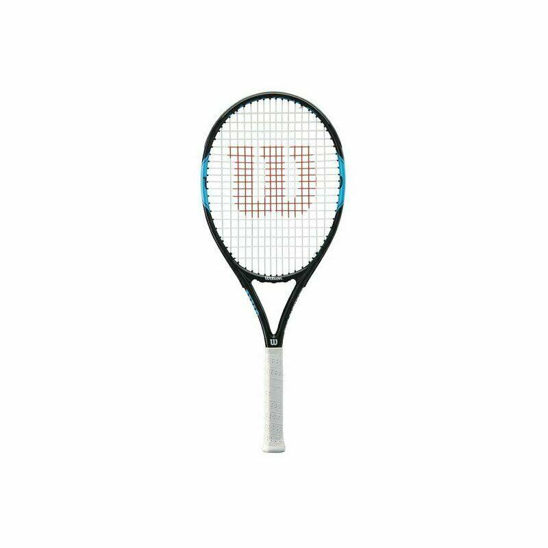 Wilson Monfils Power 105 Tennisschläger