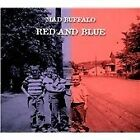Mad Buffalo - Red and Blue (2012)