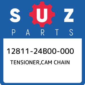 New Genuine OEM Part 12811-24B00-000 Suzuki Tensioner,cam chain 1281124B00000