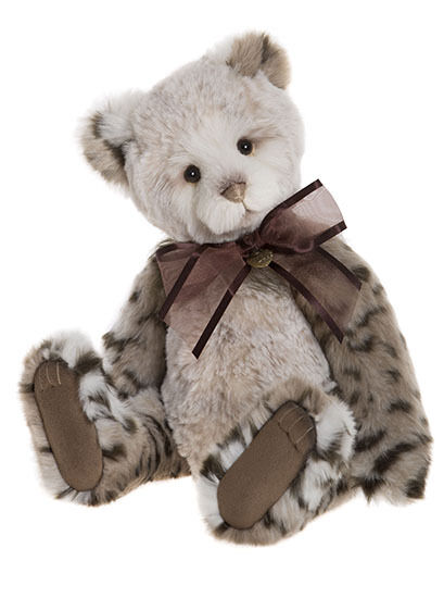 Genevieve by Charlie Bears CB171746 SPECIAL OFFER