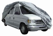 ADCO 12210 SFS Aquashed Class B Van RV Cover Length 19-ft With 24-in Bubble Top