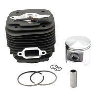 Cylinder Piston Kit Stihl Ms070 090 Ms720 Chain Saw 58mm Nikasil Plated 070