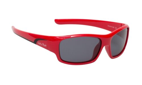Ugly Fish Child Polarised Sunglasses PK255 Virtually Indestructible Frame NEW