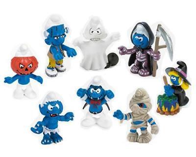 Figurines Schtroumpfs SCHLEICH TBE PROMO !! smurf pitufo schlumpf puffi