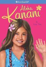 Aloha, Kanani (American Girl) (Girl of the Year (Q