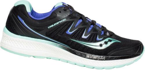 Saucony Triumph ISO 4 Damen Laufschuhe Sport Fitness Freizeit Schuhe Sneaker NEU