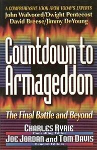 Countdown-to-Armageddon-by-Paperback