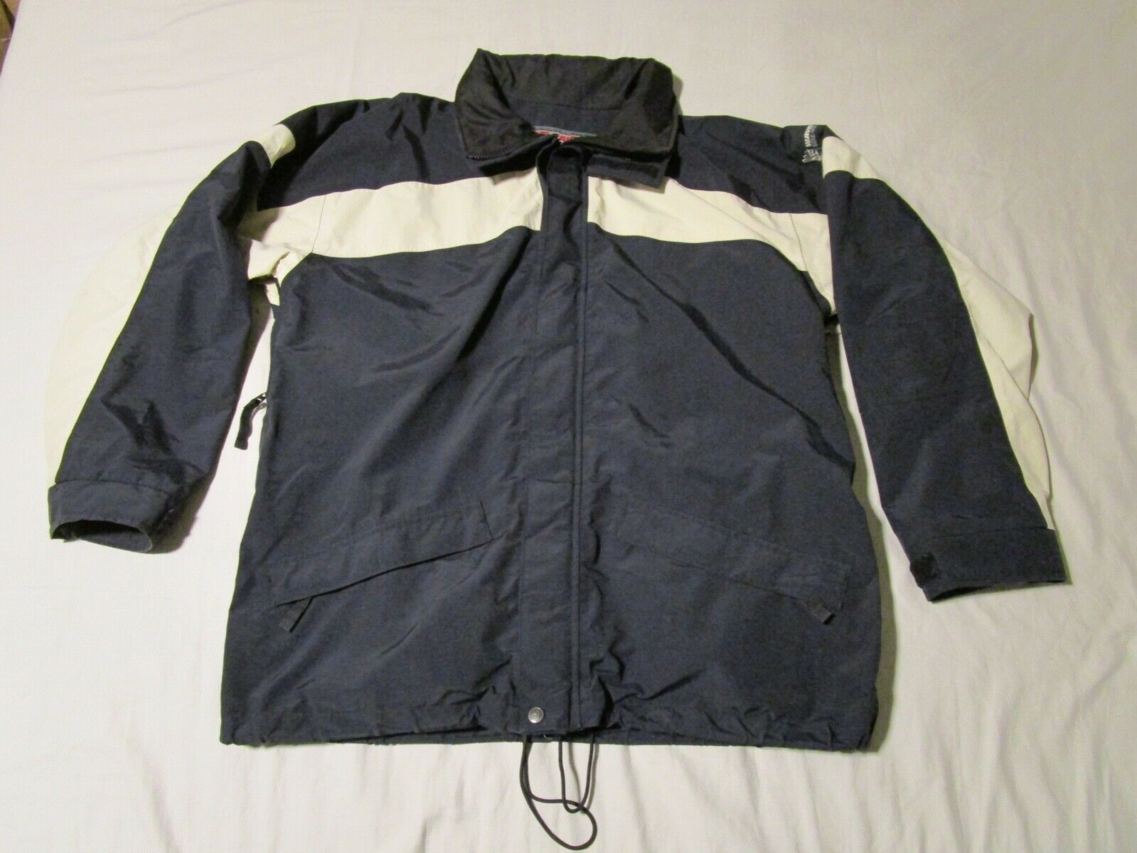 NWT MEN/'S SPYDER LEADER GORE-TEX SKI SNOWBOARDING JACKET WINTER JACKET SIZE S