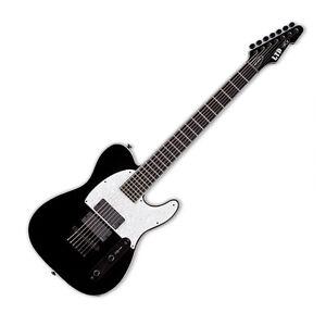 ESP-LTD-SCT-607B-Stephen-Carpenter-Baritone-7-String-Electric-Guitar-Black