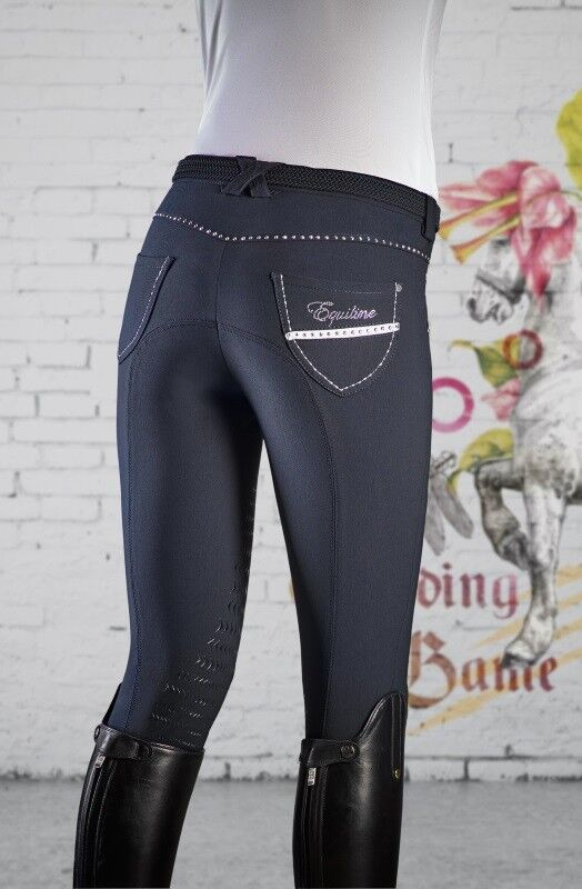Equiline Damen Damen Damen Reithose  JESSICA  | Billig ideal