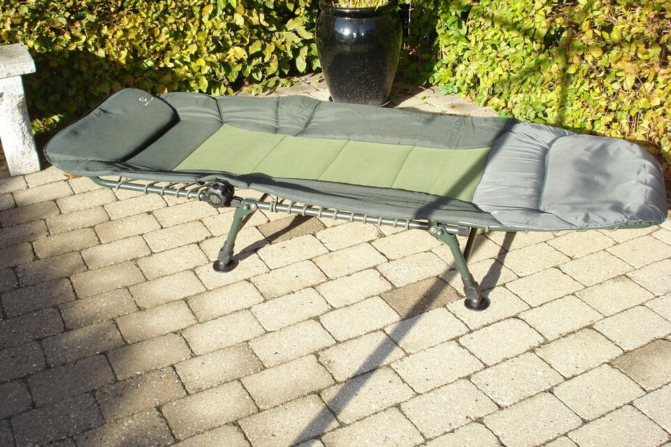 Fiskestol, JBC Bedchair
