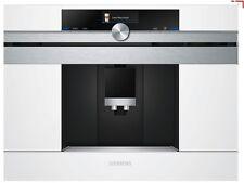 Siemens Kühlschrank Q500 : Siemens ct lew weiß kaffeevollautomat ebay