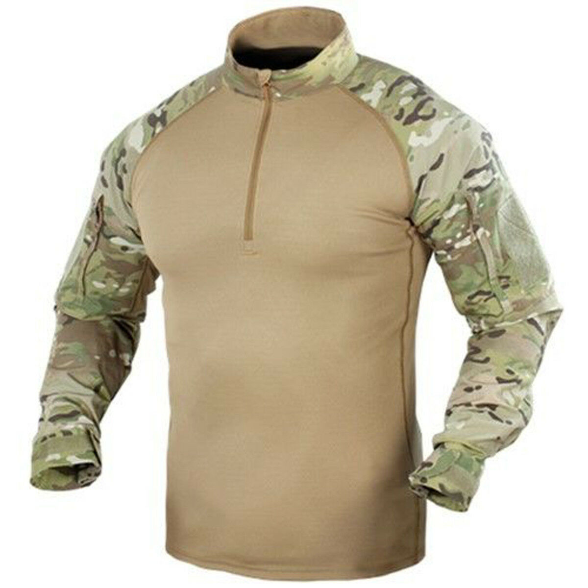 Camisa De Combate Condor-Multicam-XXL-NUEVO - 101065-008-XXL