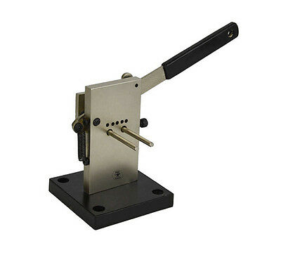 WIRE GUILLOTINE CUTTER 0-1.5MM JEWELRY MAKING CRAFTS HOBBY MODEL BUILDING