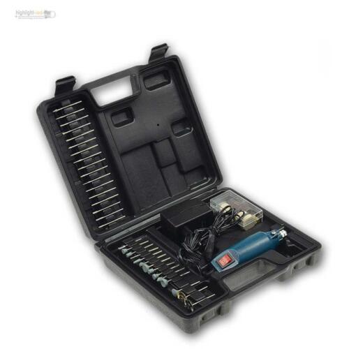Kleinbohrmaschine Drill-Power Minischleifer Minibohrmaschine Mini-Bohrmaschine