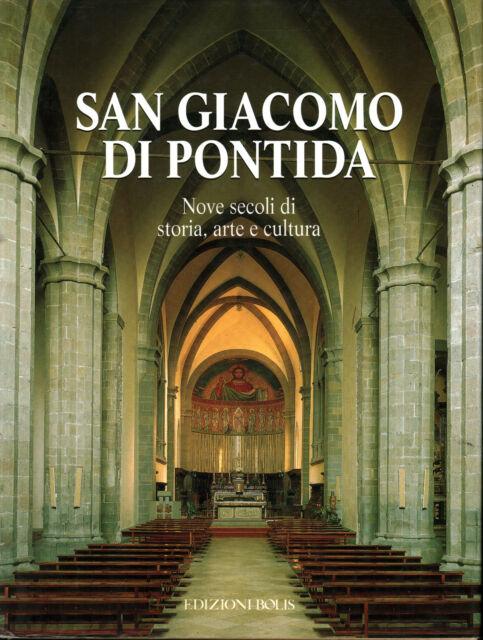 San Giacomo di Pontida - Giovanni Spinelli (Edizioni Bolis) [1996]
