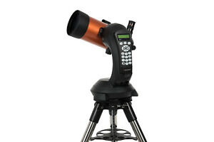 Celestron powerseeker az teleskop von norma ansehen discounto
