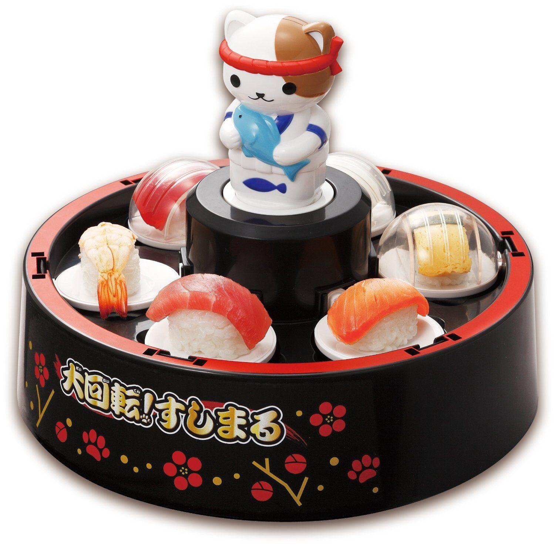 Megahouse Große Rotation Sushi Maru Kawaii