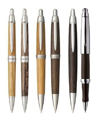 Uni Mitsubishi Pure Malt Mechanical Pencil 0.5mm 6 Type Select