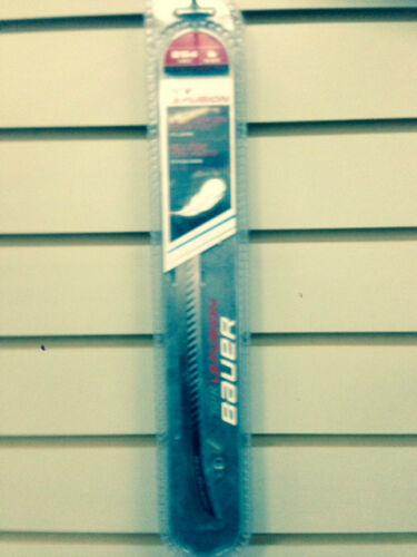 SIZE 12 BRAND NEW BAUER TUUK LS FUSION RUNNERS PAIR