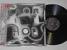 SHOES -Black Vinyl- LP NEU