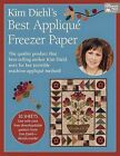 Kim Diehl's Best Applique Freezer Paper by Kim Diehl (Loose-leaf, 2015)