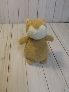 d3 jellycat / hamster plush rare toy small 55 inches
