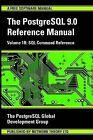 PostgreSQL 9.0 Reference Manual: 1B: SQL Command Reference by PostgreSQL Development Group (Paperback, 2010)
