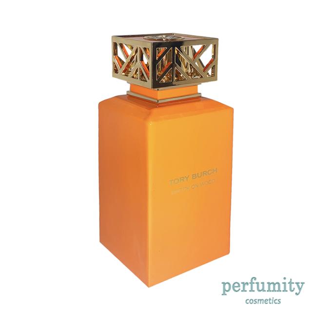 Tory Burch Knock On Wood Extrait De Parfum Spray 3.4 oz / 100 ml NEW