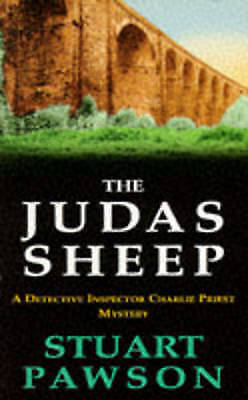 Acceptable, The Judas Sheep (Detective Inspector Charlie Priest Mystery), Pawson