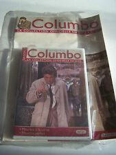 L ' INTEGRALE DE COLUMBO  , 1 DVD + FASCICULE NEUF SOUS BLISTER . SAISON 7