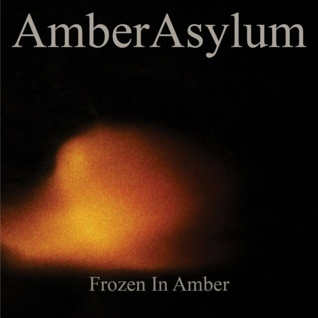 AMBER ASYLUM - FROZEN IN AMBER 2 CD NEW
