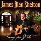 James Alan Shelton - Song For Greta (2003)