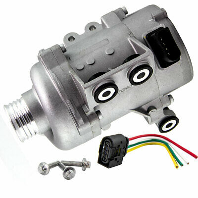 BMW Electric Water Pump  Series 130i E90 323i 325i 330i oe part 11517586925
