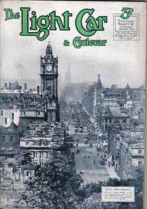 Light-Car-amp-Cyclecar-Magazine-May-22nd-1931-Trojan-Swift-Riley-9-Singer-Triumph