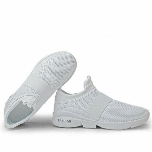 Shoes Men/'s Running Lightweight Casual Breathable Athletic Tennis Sneakers Gym