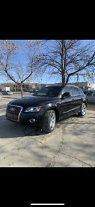 2011 Audi Q5 S line ! Brembo rotors and brakes and new tire