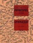 Orchester-Probespiel Violoncello (1993, Taschenbuch)