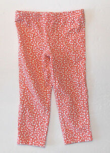 Clothing, Shoes & Accessories Disciplined Just One You By Carter's Toddler Girls Leggings Size 18 Months Vguc Refreshing And Beneficial To The Eyes
