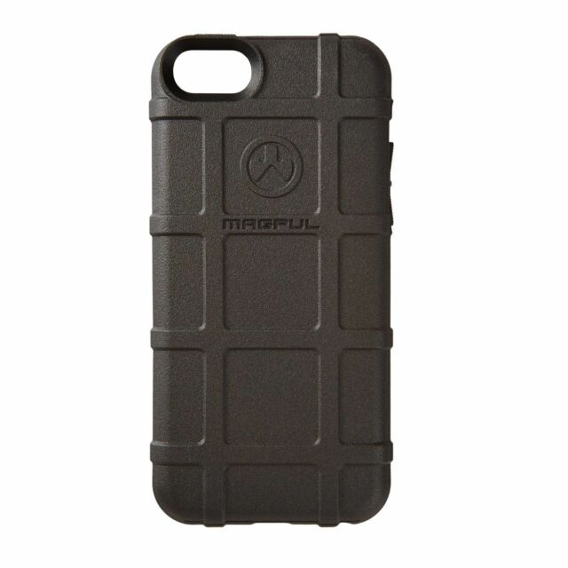 differently 43a3b eca2a Magpul Bump Case Cover for Apple iPhone 6 & iPhone 6s 4.7